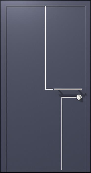 דלתות כניסה סיינה - רשפים