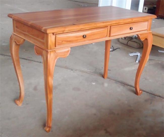 שולחן לחדר העבודה - Treemium - חלומות בעץ מלא