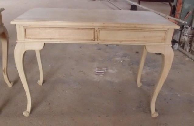 שולחן עבודה מעץ - Treemium - חלומות בעץ מלא