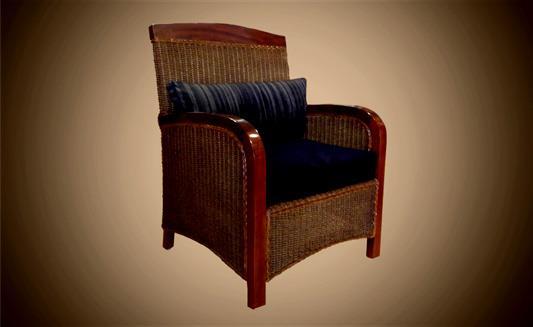 כורסא מיוחדת - Treemium - חלומות בעץ מלא