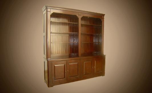 ספרייה עץ מלא - Treemium - חלומות בעץ מלא