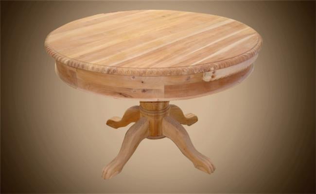 שולחן עץ מלא - Treemium - חלומות בעץ מלא