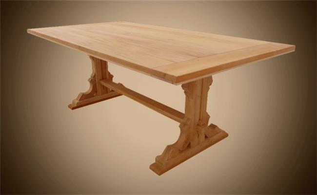 שולחן איכותי מעץ מלא - Treemium - חלומות בעץ מלא