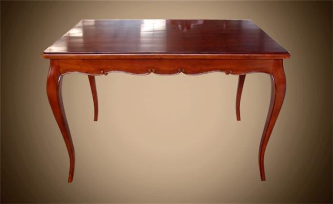 שולחן מרובע לפינת אוכל - Treemium - חלומות בעץ מלא