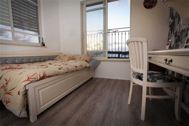 מיטת יחיד מעוצבת - Treemium - חלומות בעץ מלא