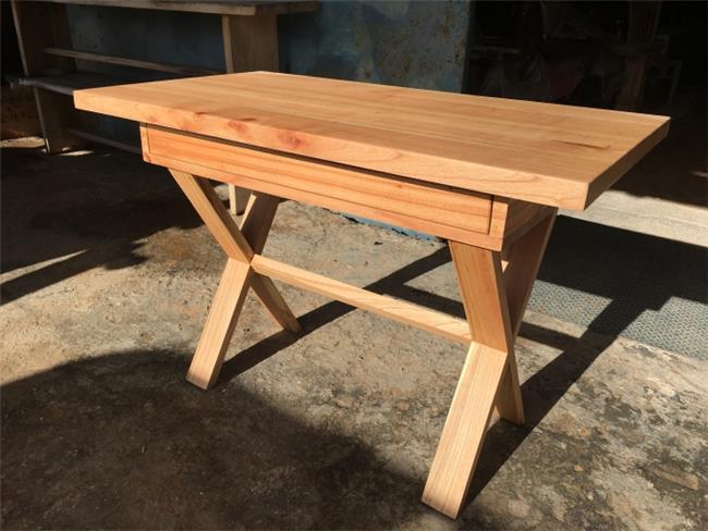 שולחן עבודה עץ מלא 1989 - Treemium - חלומות בעץ מלא