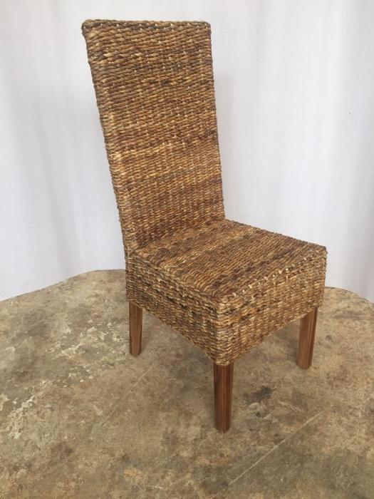 כסא אוכל 5131 - Treemium - חלומות בעץ מלא