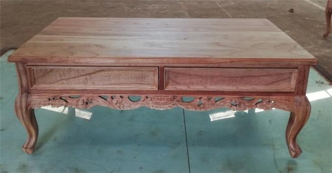 שולחן סלוני דגם 2310 - Treemium - חלומות בעץ מלא