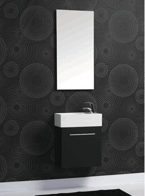 ארון שחור לאמבטיה - חברה ראשון לציון