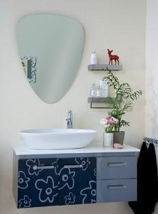 ארון אמבטיה חדשני - חברה ראשון לציון