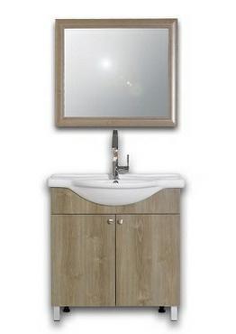 ארון אמבטיה 2 דלתות - חברה ראשון לציון