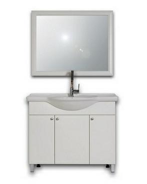 ארון אמבטיה 3 דלתות - חברה ראשון לציון
