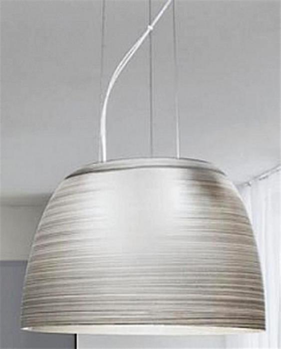 מנורת זכוכית - יאיר דורם תאורה