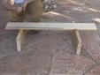 בניית ספסל זולה