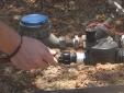 התקנת סולונויד - ברז גינה חשמלי