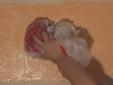 צביעה דקורטיבית-שקית נילון