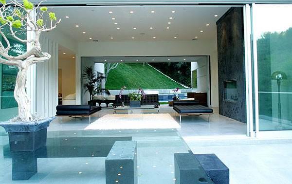 בית בבל אייר,קליפורניה