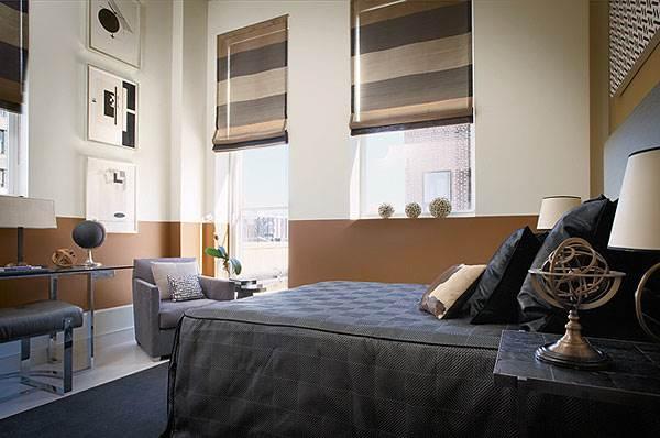 חדר בסגנון היי-טק לנער מתבגר במנהטן, Champion Platt ,<br/>(צילום: באדיבות אתר Architectural Digest.com)