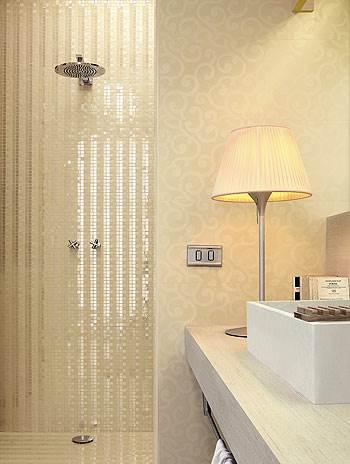 אריחים מסדרת Suite של חברת Fap האיטלקית, <br/>יבוא בלעדי של חברת