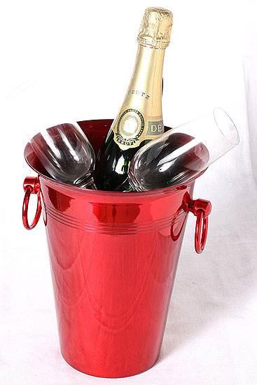 שמפניירה מעוצבת בדומו DMב - 80 ש