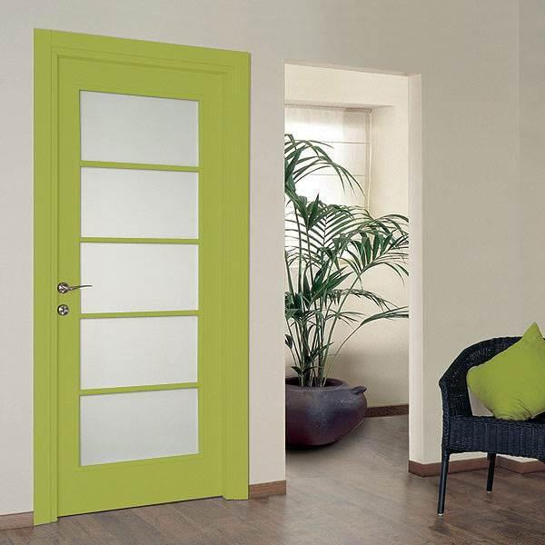 דלת הכניסה המעוצבת הפכה לפריט חובה מרשים, לסמל סטאטוס ואלמנט אופנתי,