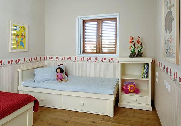 אביזרים משלימים כגון תמונות צבעוניות,יעוררו את סקרנותו של הילד,חדר בעיצוב