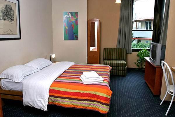 מלון דירות יכול לשמש כפתרון זמני למשפחות בעת שיפוץ, מלון ארבל<br/>(צילום: ענבל שפריר)