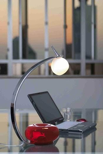 מומלץ להשתמש במנורה בעלת יכולת גמישות <br/>על מנת לכוונה למיקום מדויק, אולטרה תאורה<br/>(צילום: יח