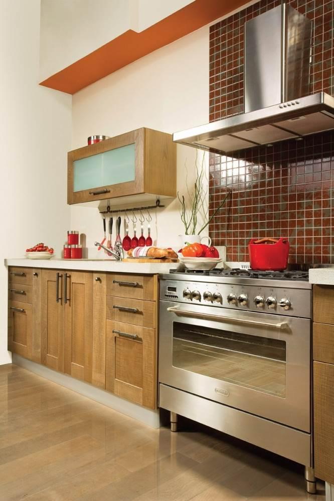 המטבחים צריכים כיום לשמש כחללים גמישים, כדי להתמודד עם המשתמשים המתחלפים, מטבחי do it, (צילום: יח