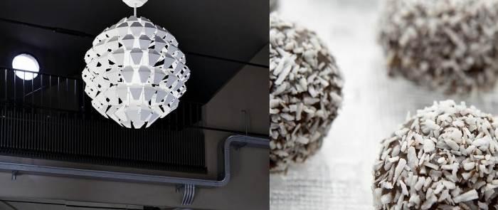 גוף התאורה מקולקציית AGAVE של המעצב דיאגו צ´ילו, עבור חברת PANZERI, להשיג בחברת קמחי תאורה, צילום: יחצ | אילוסטרציה<br/>