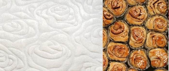 שטיח השושנים של חברת - צמר שטיחים יפים<br/>צילום: יחצ | אילוסטרציה