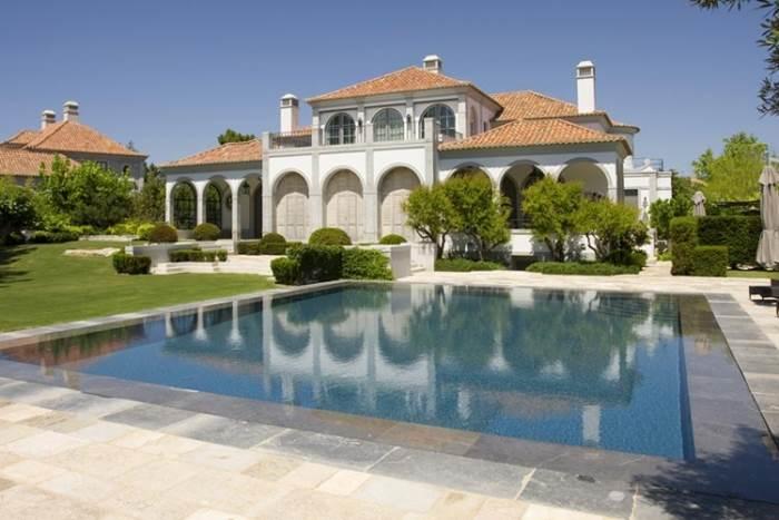 הופכים את הבית למבצר פרטי עם קירות מנצנצים וגוונים קלאסיים ואלגנטיים. בית חלומותיי (צילום: יח