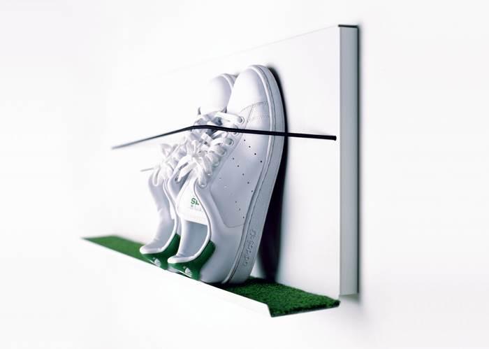 אז, נישאר בקשר? נעליים קשורות של מרטינה קארפלן | מחיר: 78 יורו (צילום: יח