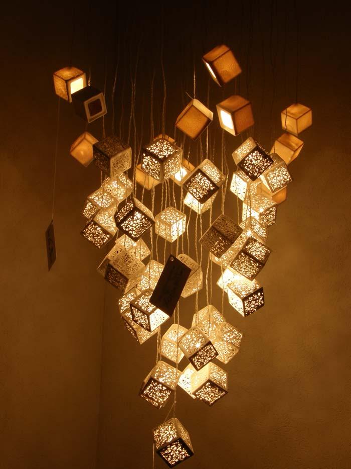 גופי תאורה במבצע - רזיאל תאורה. צילום: יח
