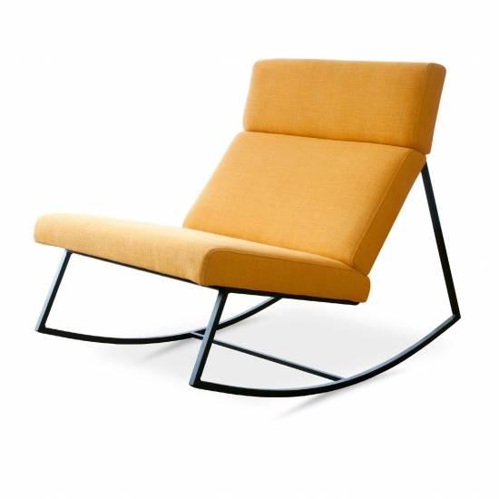 כסא הנקה מעוצב ומפנק- בעיצוב חברת גאס. צילום: באדיבות אתר החברה