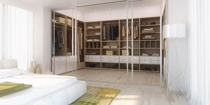 קופסאות ווי תלייה ומדפים נשלפים יכולים לסייע בניצול מקסימלי של מקום האחסון - Samgal concept