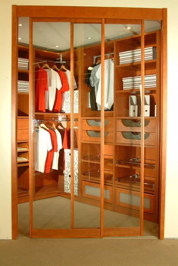 להתאים את הארון לצרכים שלכם - ארון מודולרי של חברת ריביירה