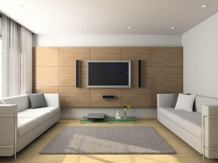 פיזור מספר גופי תאורה חסכוניים בסלון יכול להיות שווה ערך לגוף בודד שאינו כזה