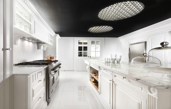 מטבח בסגנון אנגלי מבית Decor, צילום: יח