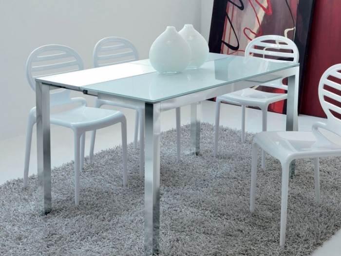 שולחן נפתח דגם SLIM של בלורן