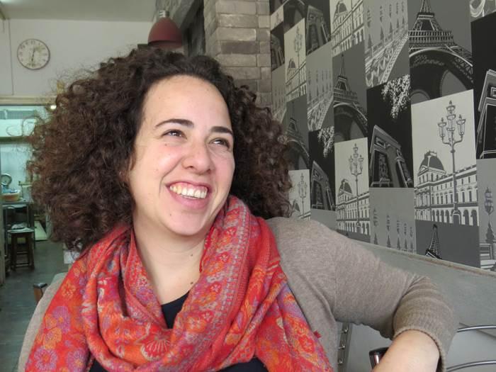 הילה שפיצר (צילום: יעל אברון)