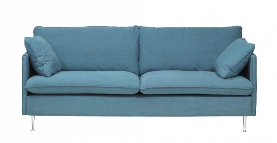 ספה תלת מושבית מדגם DELPHI