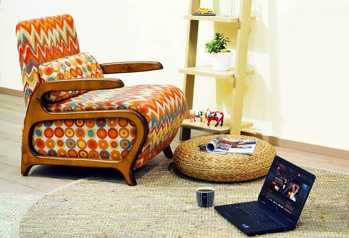 עידן כורסאות טלוויזיה וריהוט- 50% הנחה על כורסא שנייה מדגם זהה. (צילום: יחצ)