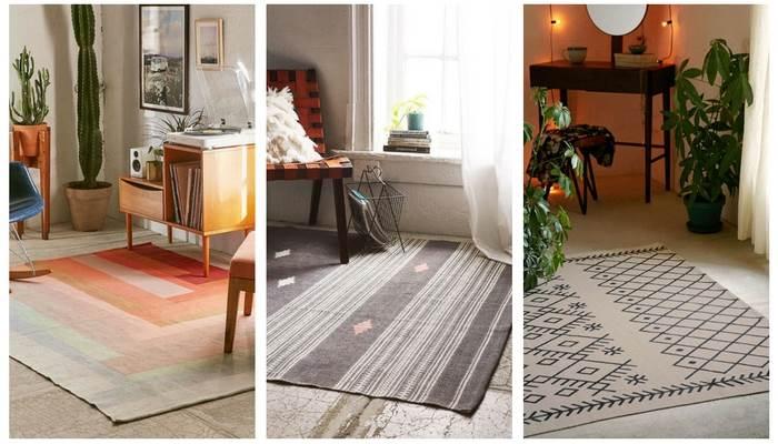 שטיחים סקנדינביים