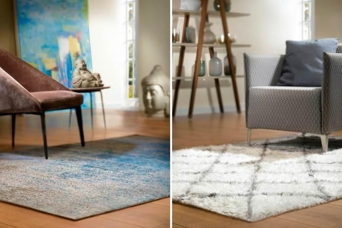 שטיחים בעיצוב שמתאים לכל עונות השנה