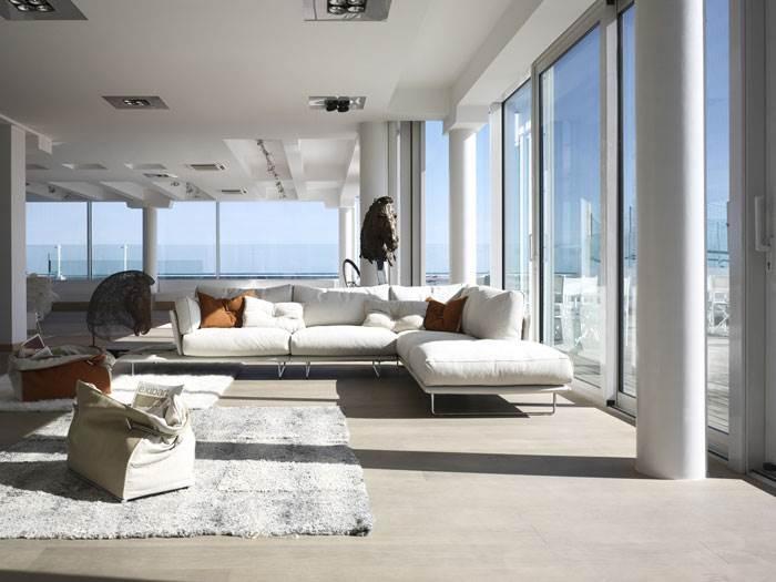 הסלון המודרני | קרדיט לתמונה: רשת אליתה ליווינג