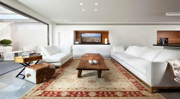 השטיח שמשתבח עם השנים | קרדיט לתמונה: צמר שטיחים