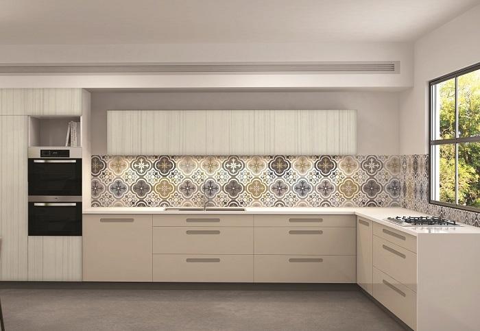 הצוות המקצועי של בלורן יכין עבורכם הדמיה של הסגנון שבחרתם על תמונה של אחד מחדרי הבית שלכם