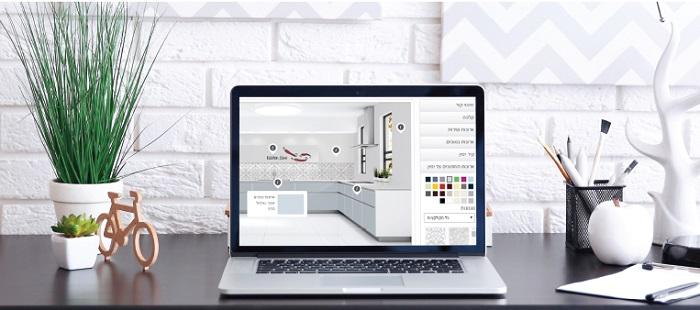 bluran3d - הדרך הנוחה והמהנה לתת טאץ עיצובי אישי לרהיטי הבית