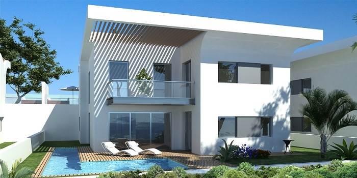 תוכניות הפוכות של דירות ליצירת פרטיות לדיירים בשכונת שחמון 6 באילת. קרדיט: מיכל שרבט אדריכלים